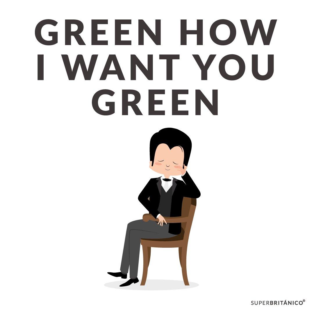 Verde que te quiero verde. #FedericoGarcíaLorca #DiadeAndalucia #Feliz...