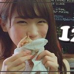 Image for the Tweet beginning: 6月13日水曜日 乃木坂46の秋元真夏が12:00をお知らせします。 #秋元真夏