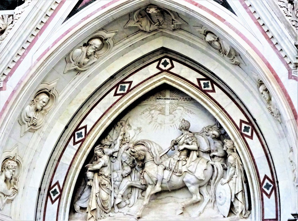 Firenze Basilica di SantaCroce https://t.co/POCTWPlKI2 https://t.co/P...