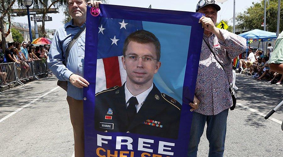 #Manning online #fundraiser hits target of $100K