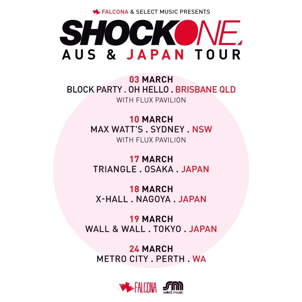 Super pumped to be heading back to Japan!!