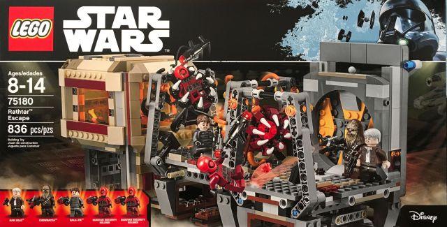 Découvrez les visuels des nouveaux sets @LEGO_Group #StarWars !  http:// bit.ly/2m1CSnD  &nbsp;  <br>http://pic.twitter.com/BZuQgxwa37