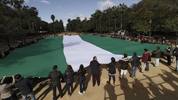 Hoy celebramos #DiadeAndalucia, orgulloso de mi tierra y nuestra gente...