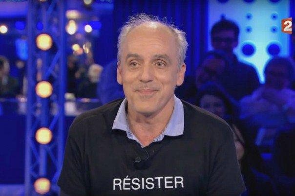 """""""Ils sont tellement prétentieux"""" : Philippe Poutou revient sur son invitation à ONPC https://t.co/FGBVRRq0fC https://t.co/2W5eE1gWNY"""