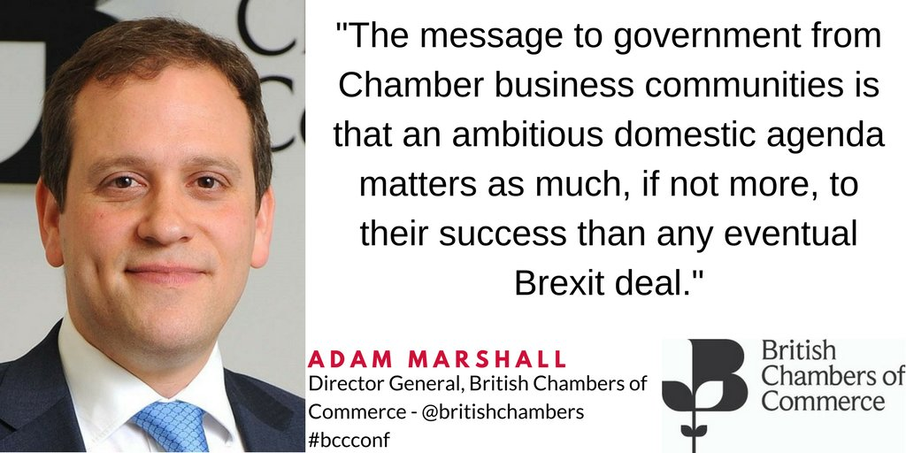 .@BCCAdam says the government has to get the fundamentals right here a...