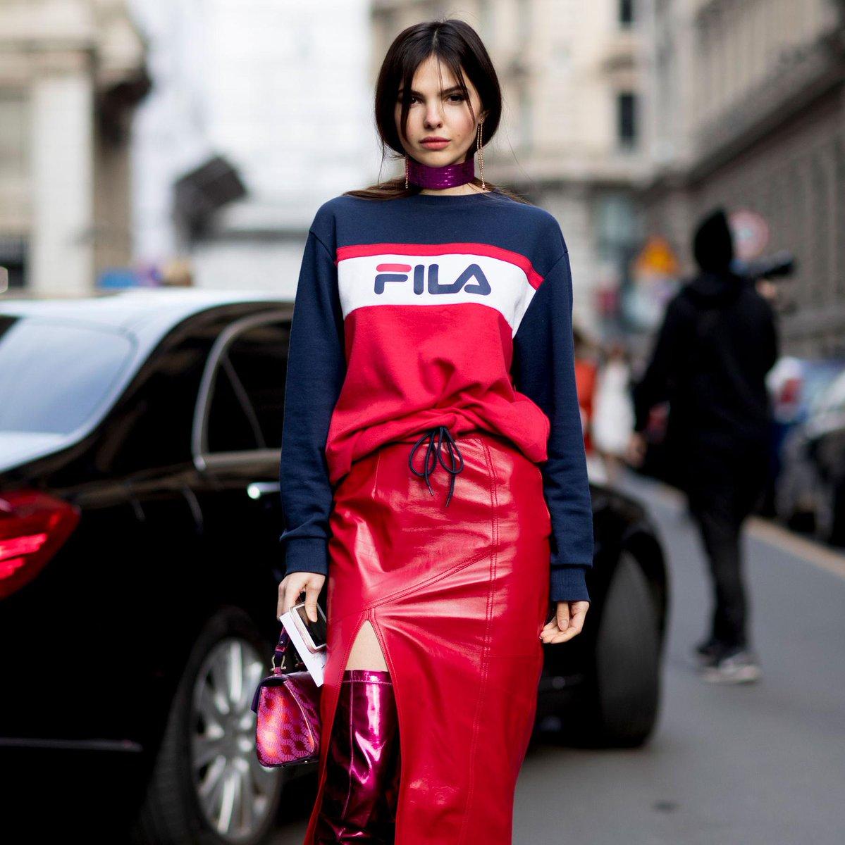 #Mode Ce qu'il faut retenir de la Fashion week de Milan  http:// dlvr.it/NVXVj1  &nbsp;  <br>http://pic.twitter.com/FCP0UoOhwV