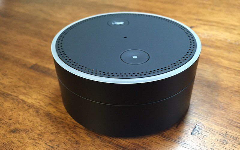 Amazon Developing 'Voice ID' Technology for Alexa Assistant https://t....