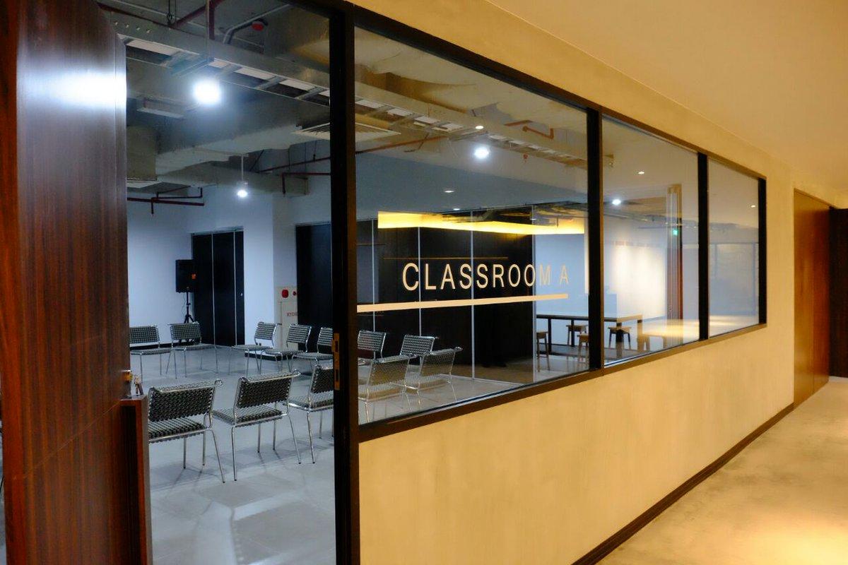 Ruangan Creative Hub