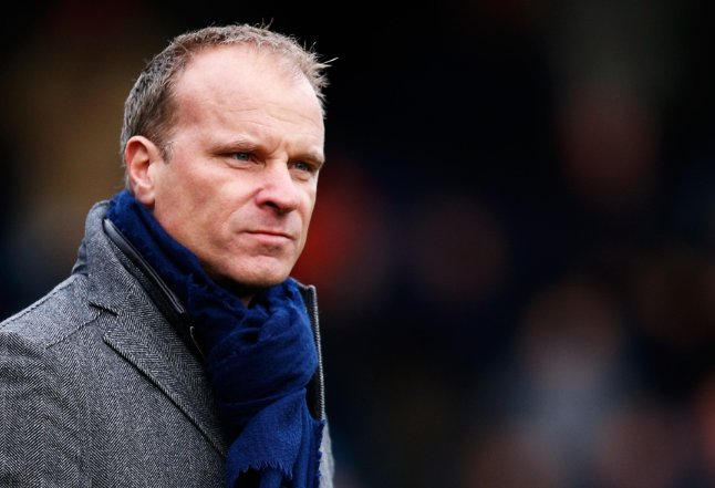 Arsenal begin hunt for new academy director with Dennis Bergkamp among...