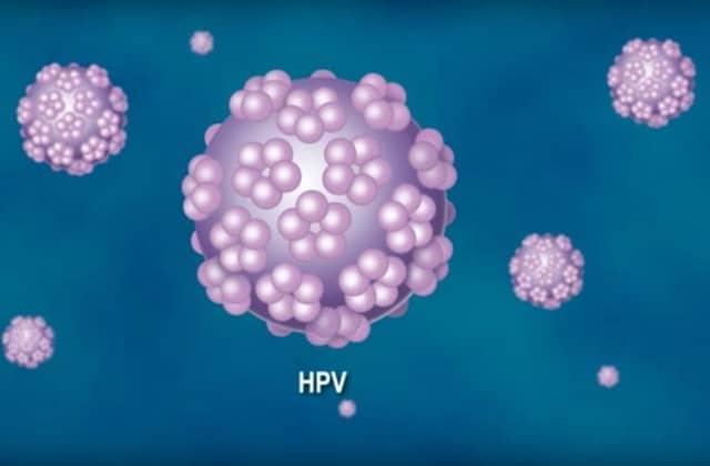 Supervaccino contro il papilloma virus