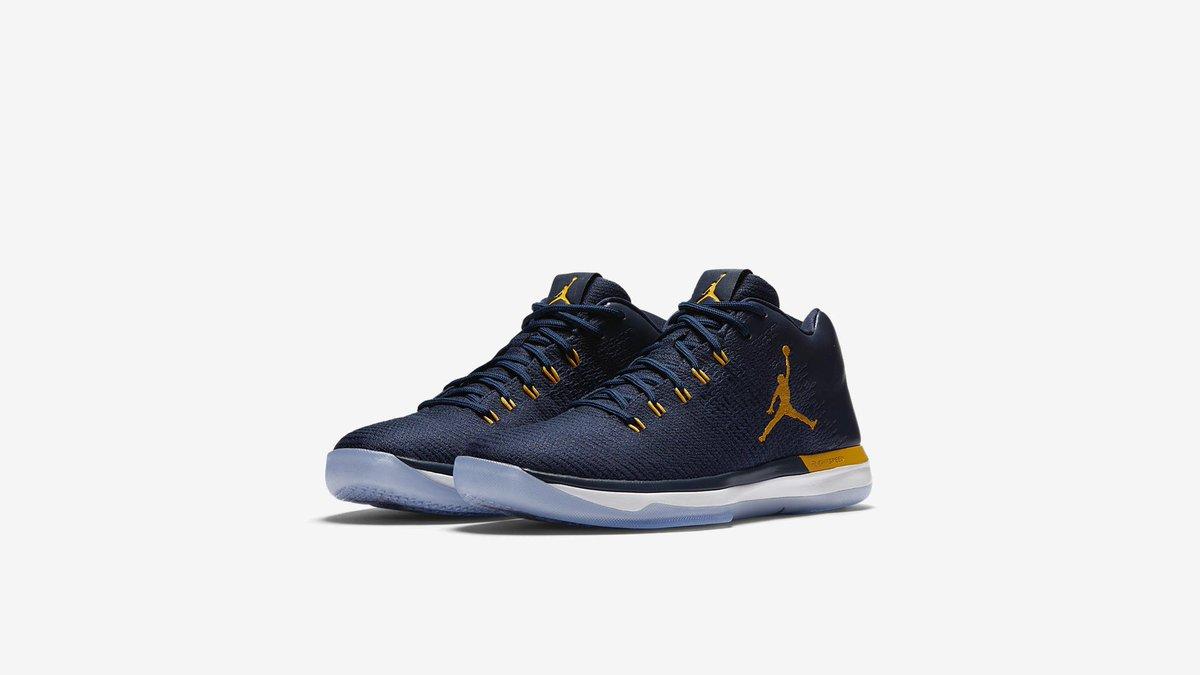 michigan jordan shoes xxxl tv clip 758613