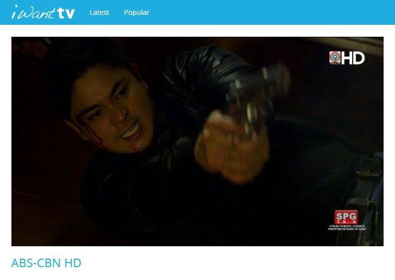 Panibagong gabi ng bakbakan na naman!  #FPJAPMatiraMatibay sa iWant TV...