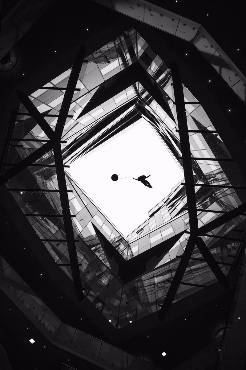 It always pays to look up. Terrific work by @Vemsteroo here #WexMondays https://t.co/sIYB8MjUPT