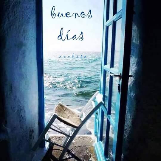Buenos días!!! Abre la puerta,que entre el nuevo día! A disfrutarlo lo más que se pueda!! #Feliz Martes mundo tuitero  <br>http://pic.twitter.com/b7O59TvzRn