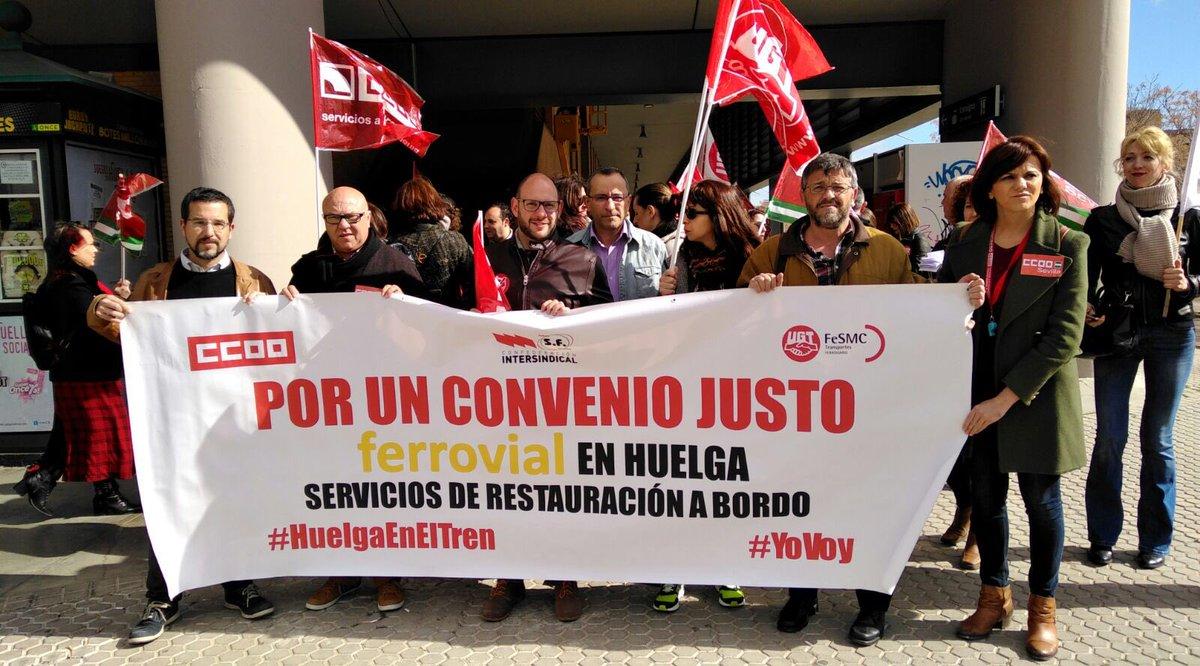 Andalucía son sus trenes, sus puertos, su sanidad y su educación #ALaC...
