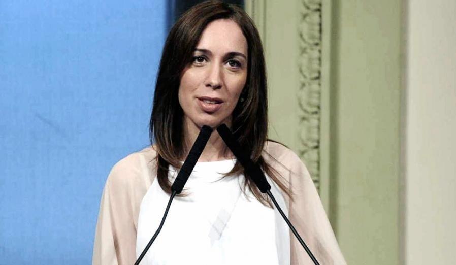 Vidal convocó a los docentes a una nueva reunión paritaria para destra...