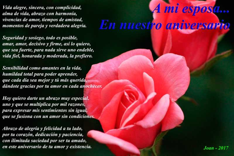 """Poemas De Aniversario: Joan Mengual On Twitter: """"poema De Aniversario De Bodas"""