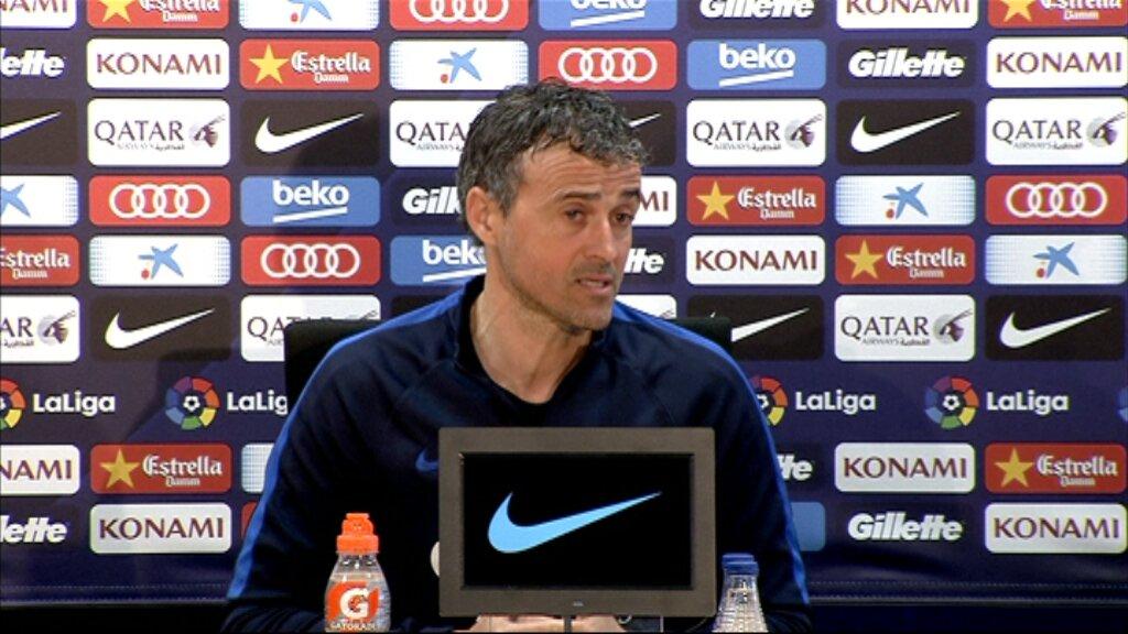#SEÑALTV| 'Considero a Messi más un delantero que un centrocampista' #...