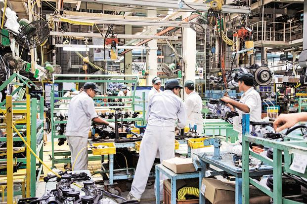 #CSO pegs advance #GDP growth estimate for current fiscal at 7.1 %. ht...