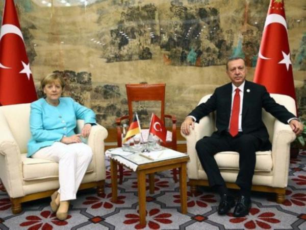 AKP ALMANYA'YA NEDEN YÜKLENİYOR? - https://t.co/TAtBz6YYVW https://t.c...