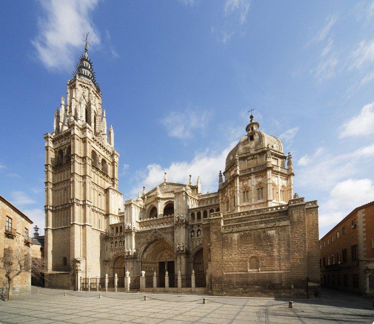 Catedral de Toledo (@SICP_de_Toledo)  Twitter