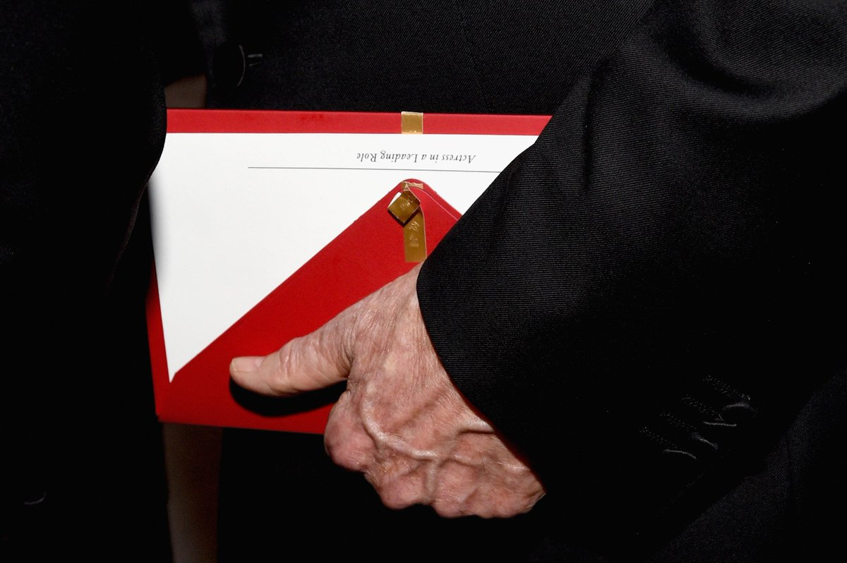 İşte Oscar'daki yanlış zarf skandalının sorumlusu https://t.co/0vDrV5J...