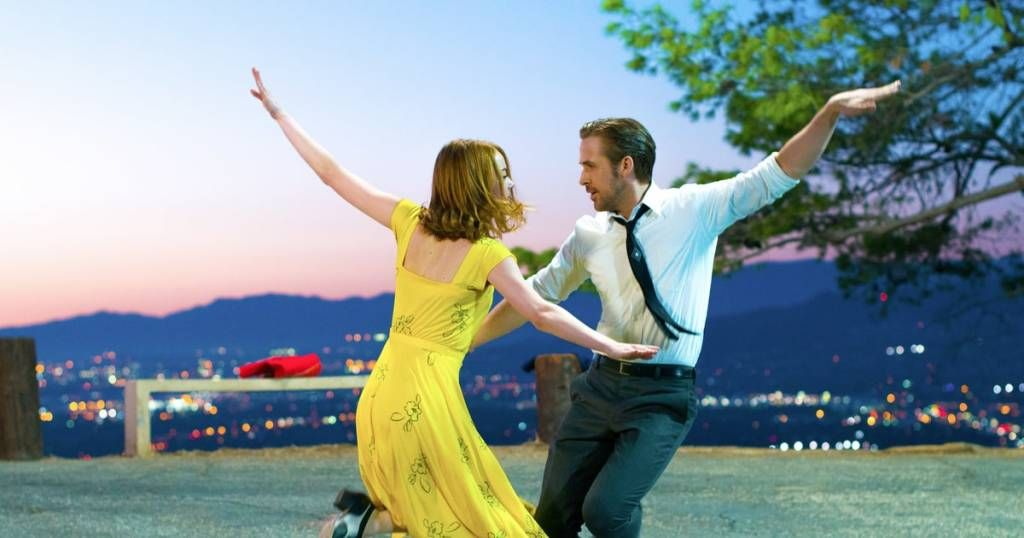 """#Oscars tweets were way down this year, but at least that """"La La Land"""" thing helped https://t.co/do58IPnCK2"""