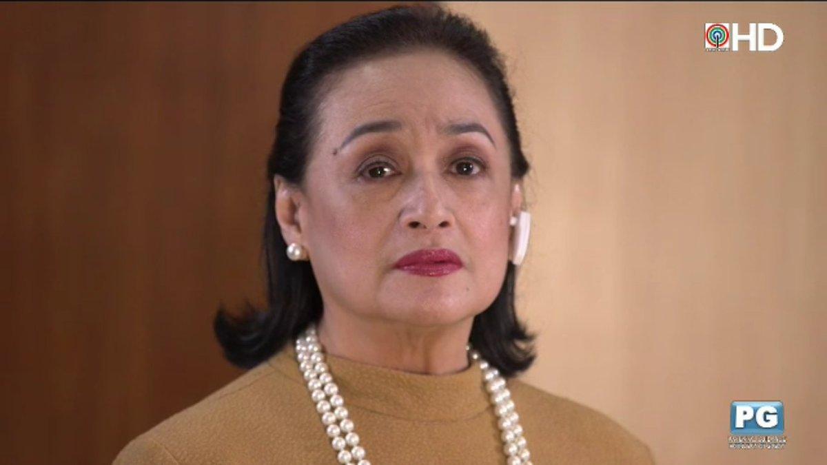 Dra. Margaret: Si Heart, pinalambot ako ng batang 'yon.  #MDHAnak sa i...