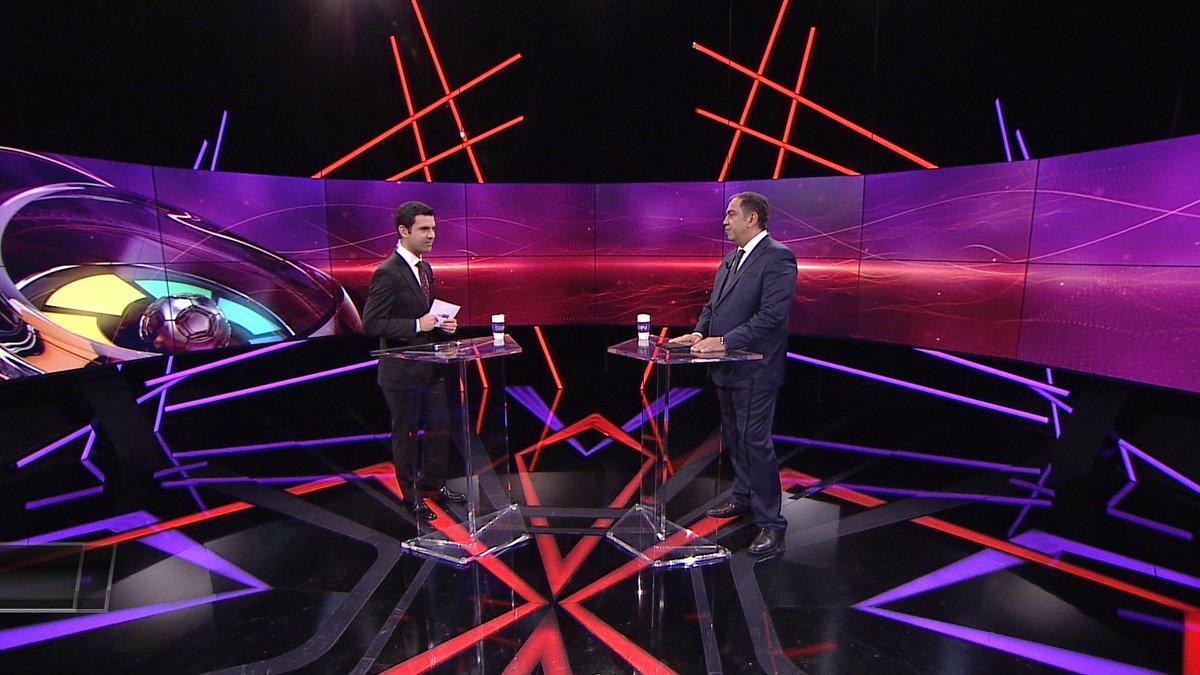 Özkan Öztürk'ün sunumu Bülent Timurlenk'in yorumlarıyla İspanya'dan Fu...