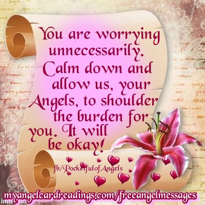 For YOUR own FREE angelic message CLICK HERE    http://www. myangelcardreadings.com/freeangelmessa ges &nbsp; …   #angels #free #message #guidance<br>http://pic.twitter.com/LN1GGJhFAx