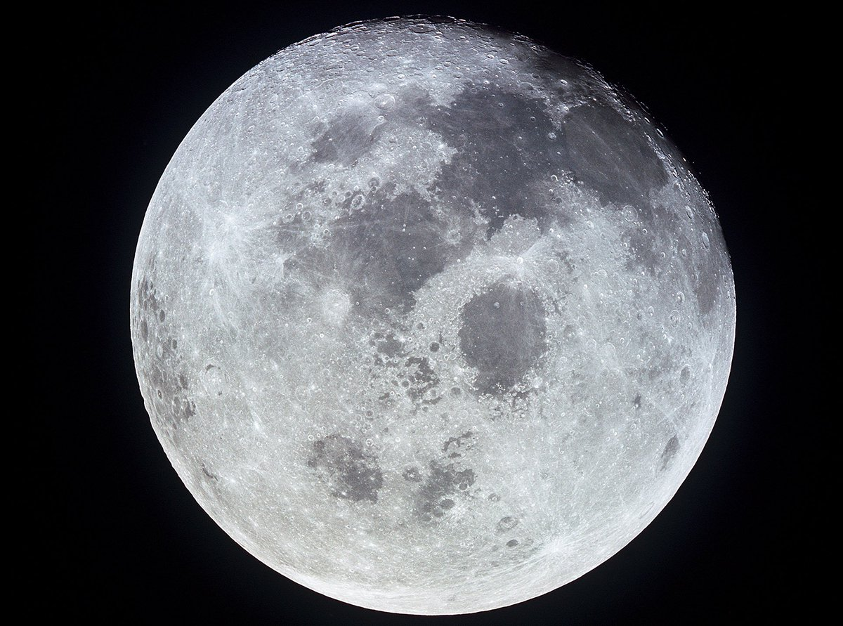 SpaceX says it'll fly two people on a trip around the moon next year https://t.co/CmsoEn0eto
