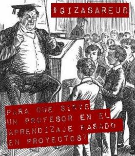 #pbl #gizasareUD #eduso #educacion https://t.co/8EHhCoReeH