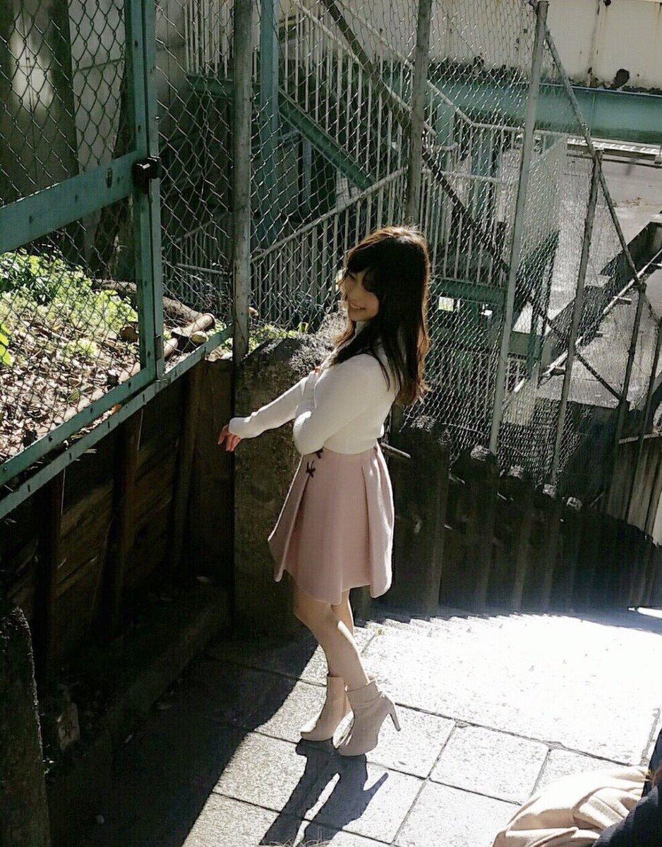 立花理香さんのポートレート