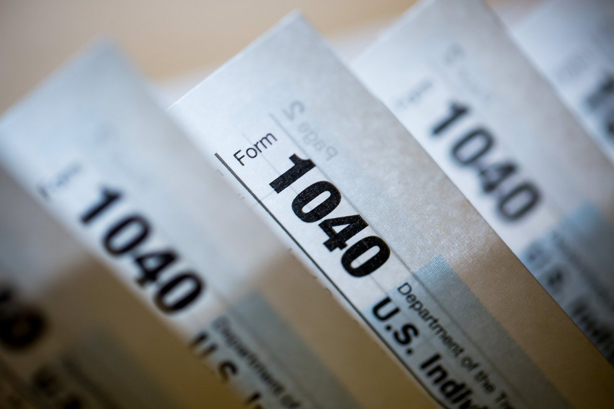This year's IRS audits are bad news for the rich https://t.co/bntPk354Pj