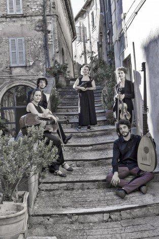 Le suggestioni della musica barocca con l'ensemble La Vaghezza - https://t.co/IwbC9odvky #blogsicilianotizie