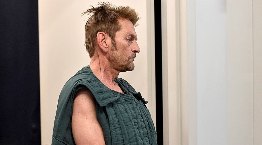 Suspect in fatal #Kansas #shooting thought Indian victims were Iranian – 911 call