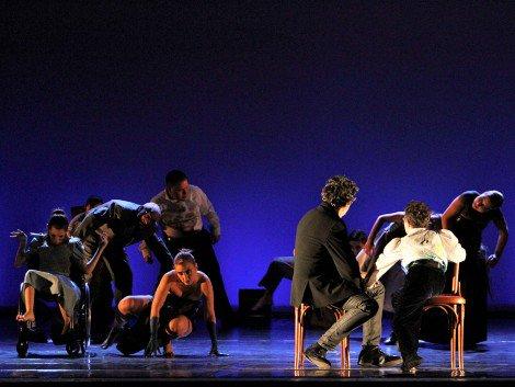 'Invasioni' a Palermo: l'opera di NeonTeatro conquista il Politeama (FOTO) - https://t.co/5kbFhU6Dky #blogsicilianotizie