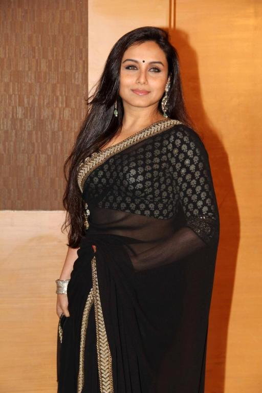 Actress Rani Mukerji HD Wallpapers