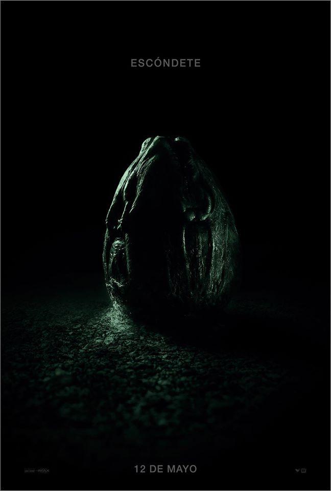 Universo Cinematográfico Alien - Página 3 C5wsMGKWcAAc7Qi