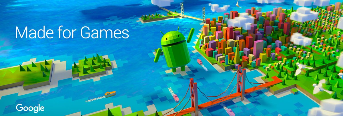 Join our #GDC17 sessions on #Daydream, Tango, machine learning, monetization and more. events.withgoogle.com/google-develop…