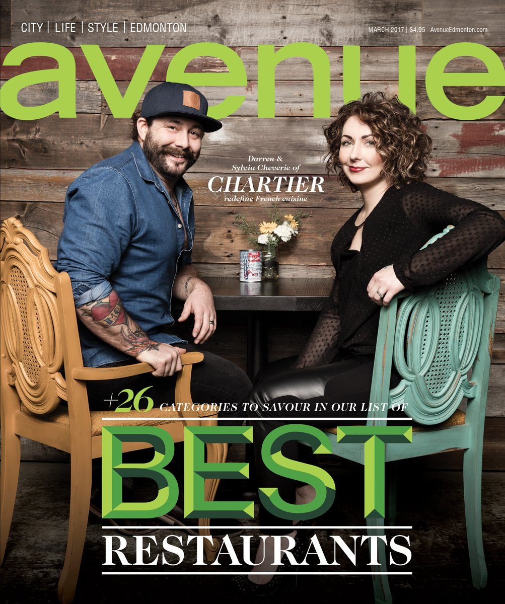 Best Restaurants 2017. Need we say more? #bestrestosyeg https://t.co/zBA9R6F8mT https://t.co/B8gwn8GoB7