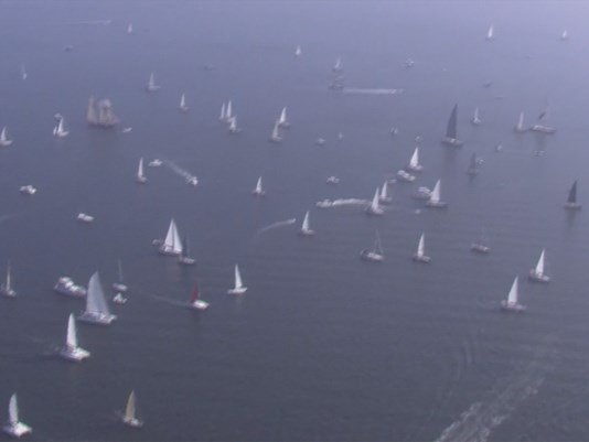 St. Pete-Havana yacht race resumes after 50 years