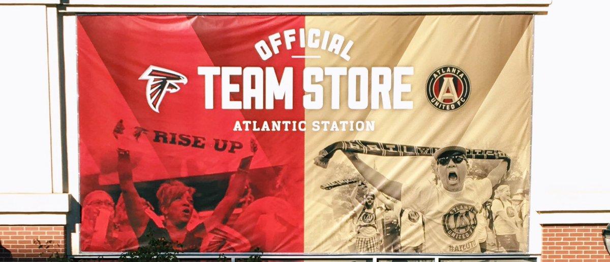 sale retailer ea638 30236 Atlanta United FC on Twitter: