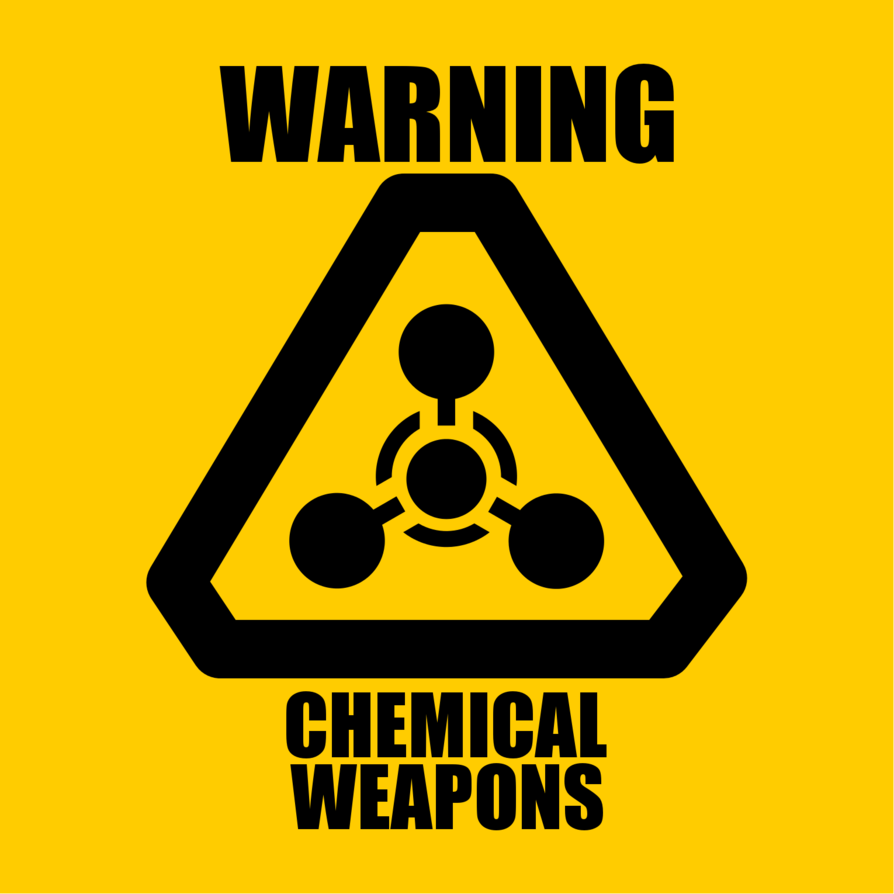 the threat and use of chemical weapons in wars The idea of terrorists using chemical weapons may capture the popular imagination, but it is the far lesser threat when compared to state use, where professional militaries trained to maximize lethality use the weapons to achieve military effects.
