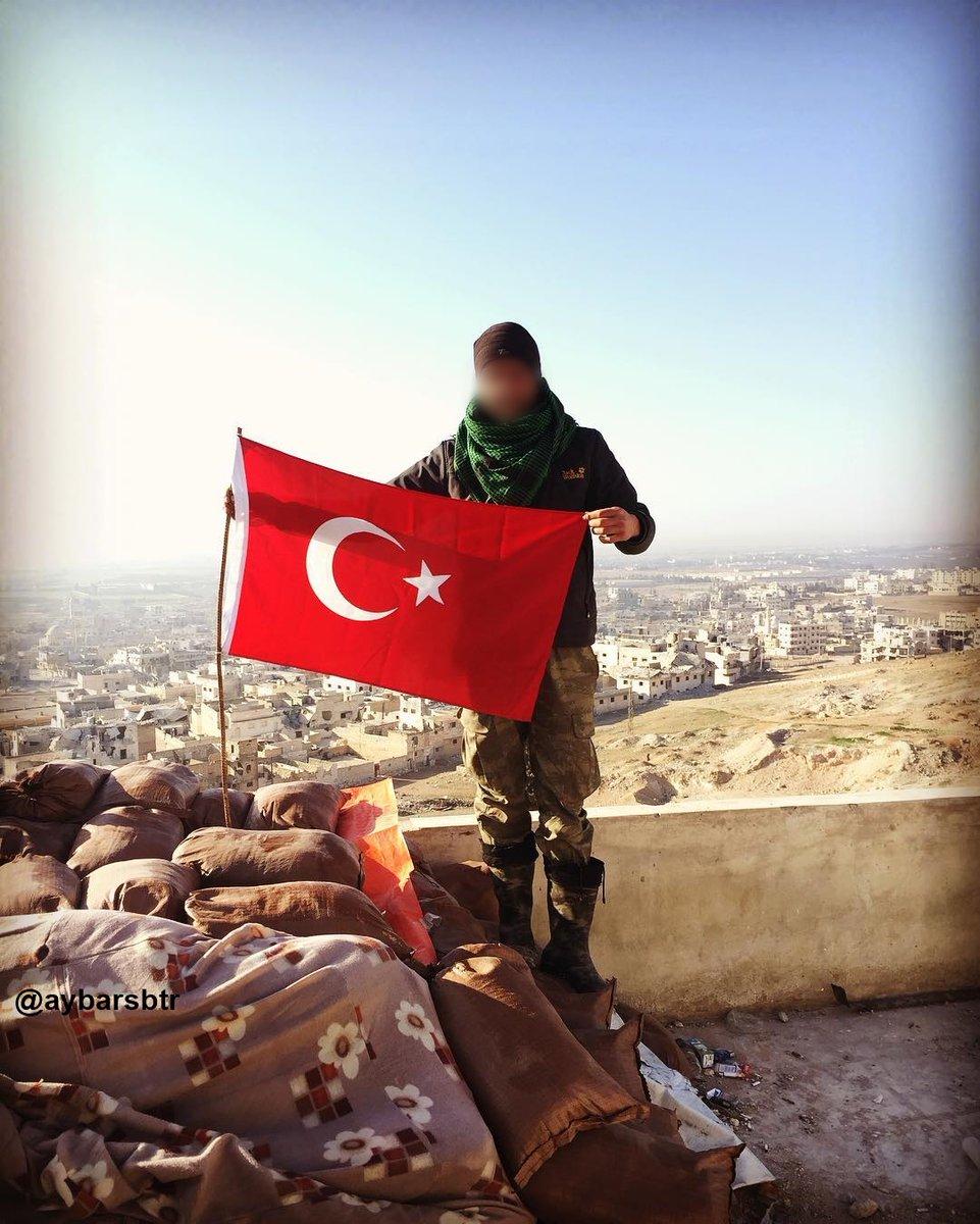 Guerre Civile en Syrie ( LISEZ LE PREMIER POST ! ) - Statut spécial  - C5xHU9rWMAA6hyo