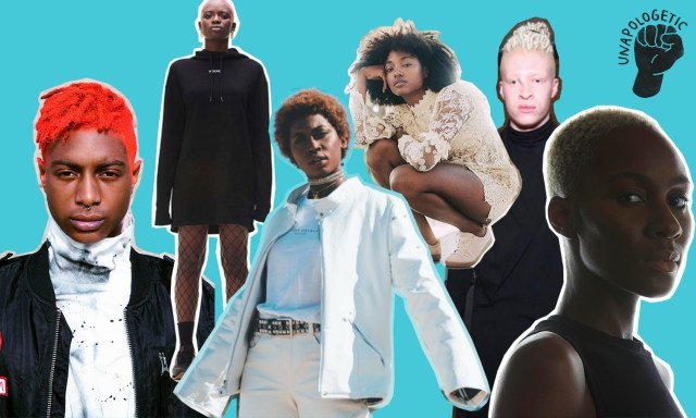10 models tell us what it's like to be black in the fashion industry #UNAPOLOGETIC #BHM https://t.co/HXK126G2Po