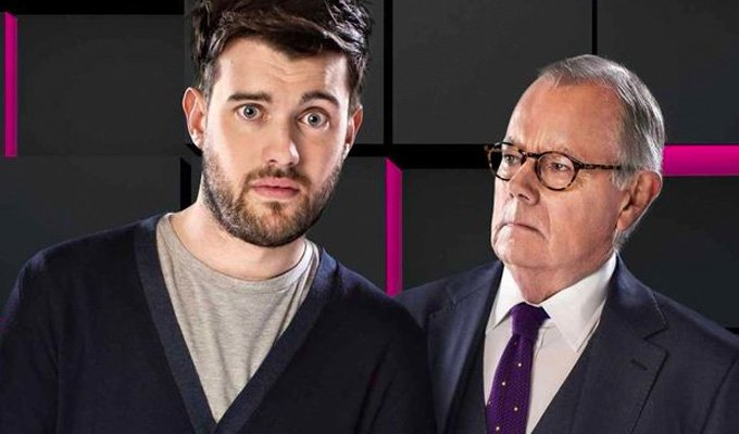 Jack Whitehall travels with his dad: New series for Netflix https://t.co/yYKxw9d1CV https://t.co/RqQvXsOi0N