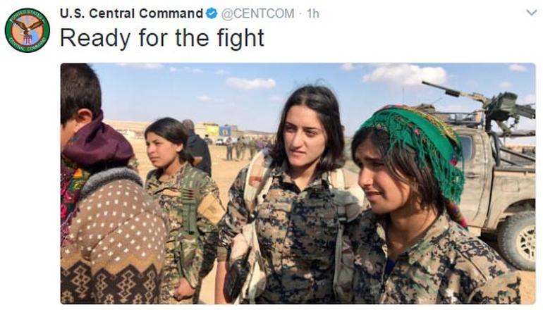 Guerre Civile en Syrie ( LISEZ LE PREMIER POST ! ) - Statut spécial  - C5xNH8_XQAAdrvU