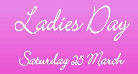 Durham City Rfc On Twitter Dcrfc Presents Ladies Day 2017 Tickets