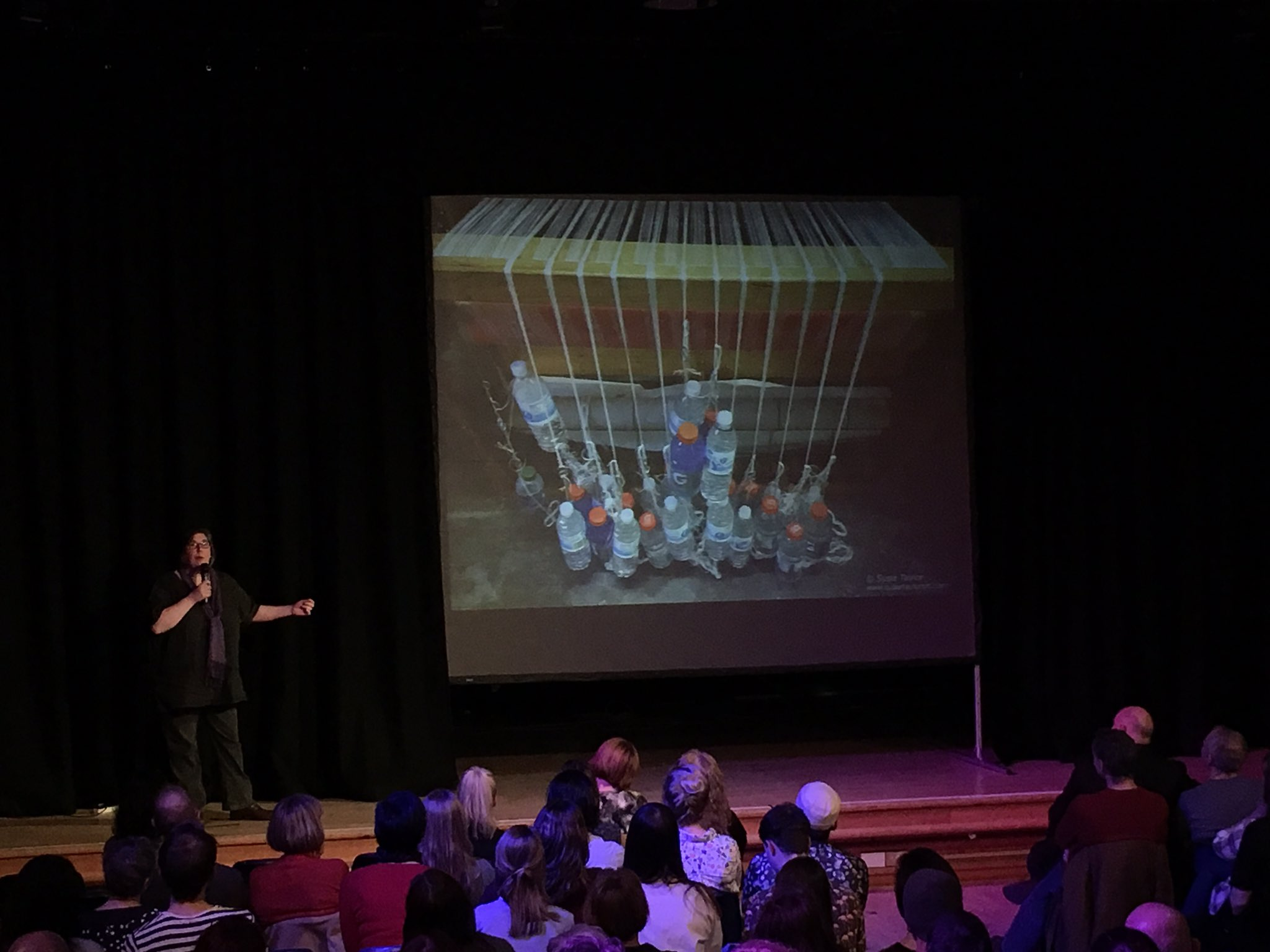 Loom hacking it's a thing  #PKN_DND https://t.co/xZVR0oqjhL